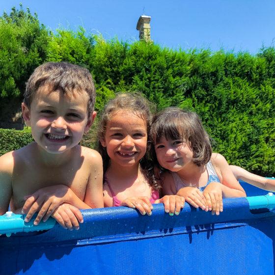 Campamento verano Gijón